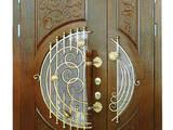 Будівельні роботи,  Вікна, двері, сходи, огорожі Двері, ціна 100 Грн./m2, Фото