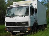 Фургони, ціна 156000 Грн., Фото