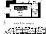 Квартири Київська область, ціна 473000 Грн., Фото