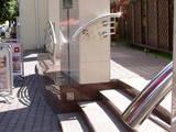 Строительные работы,  Окна, двери, лестницы, ограды Заборы, ограды, цена 800 Грн., Фото