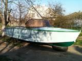 Човни моторні, ціна 16500 Грн., Фото