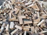 Дрова, брикети, гранули Дрова колоті, ціна 13000 Грн., Фото