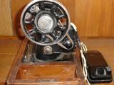Бытовая техника,  Чистота и шитьё Швейные машины, цена 800 Грн., Фото