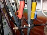 Інструмент і техніка Зварювальні апарати, ціна 22000 Грн., Фото