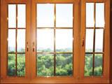 Будівельні роботи,  Вікна, двері, сходи, огорожі Вікна, Фото