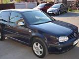 Volkswagen Golf 4, ціна 110000 Грн., Фото