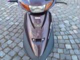 Мотороллеры Yamaha, цена 7300 Грн., Фото
