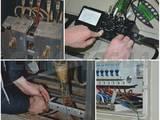 Будівельні роботи,  Будівельні роботи Вимірювальні та розрахункові роботи, Фото