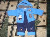 Дитячий одяг, взуття Джинси, ціна 40 Грн., Фото
