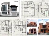 Строительные работы,  Строительные работы, проекты Дома жилые многоэтажные, Фото