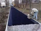Строительные работы,  Строительные работы, проекты Строительство дорог, Фото