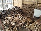 Дрова, брикети, гранули Дрова колоті, ціна 830 Грн., Фото