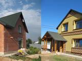 Строительные работы,  Строительные работы, проекты Фасадные работы, цена 120 Грн., Фото