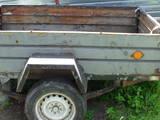 Оренда транспорту Причепи, ціна 500 Грн., Фото