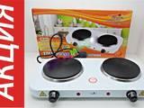 Побутова техніка,  Кухонная техника Плиты электрические, ціна 400 Грн., Фото