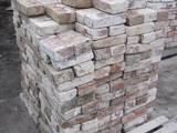 Стройматериалы Кирпич, камень, цена 4 Грн., Фото