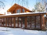 Строительные работы,  Окна, двери, лестницы, ограды Окна, цена 2830 Грн./m2, Фото