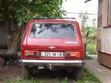 ВАЗ 2121, ціна 45000 Грн., Фото