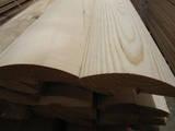 Стройматериалы,  Материалы из дерева Вагонка, цена 11 Грн., Фото
