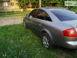 Audi A6, ціна 52000 Грн., Фото