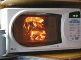 Побутова техніка,  Кухонная техника Мікрохвильові печі, Фото