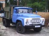 Перевозка грузов и людей Сыпучие грузы, цена 10 Грн., Фото