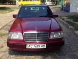 Mercedes E220, ціна 115000 Грн., Фото