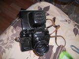 Фото и оптика Плёночные фотоаппараты, цена 2000 Грн., Фото