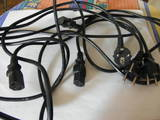 Комп'ютери, оргтехніка,  Комплектуючі Кабелі, ціна 100 Грн., Фото