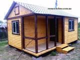 Строительные работы,  Строительные работы, проекты Дачи и летние дома, цена 54000 Грн., Фото