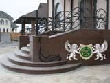 Будматеріали Сходинки, перила, сходи, ціна 2 Грн., Фото