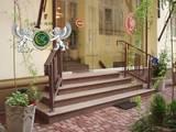 Стройматериалы Ступеньки, перила, лестницы, цена 2 Грн., Фото