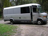 Оренда транспорту Мікроавтобуси, ціна 2500 Грн., Фото