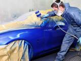 Ремонт и запчасти Кузовные работы и покраска, цена 350 Грн., Фото