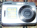 Фото и оптика,  Цифровые фотоаппараты Sony, цена 99 Грн., Фото
