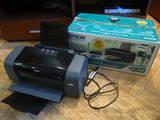 Комп'ютери, оргтехніка,  Принтери Струминні принтери, ціна 100 Грн., Фото