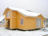 Будівельні роботи,  Будівельні роботи Будинки житлові малоповерхові, ціна 3000 Грн./m2, Фото