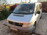 Mercedes Vito, цена 200000 Грн., Фото