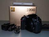 Фото й оптика,  Цифрові фотоапарати Nikon, ціна 6000 Грн., Фото