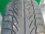 Запчастини і аксесуари,  Шини, колеса R15, ціна 640 Грн., Фото