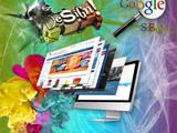 Интернет-услуги Web-дизайн и разработка сайтов, цена 700 Грн., Фото