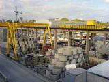 Стройматериалы Кольца канализации, трубы, стоки, цена 499 Грн., Фото