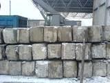 Будматеріали Фундаментні блоки, Фото