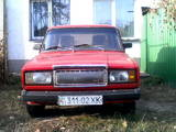 ВАЗ 2107, ціна 27000 Грн., Фото