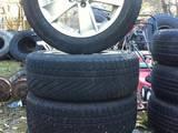 Запчастини і аксесуари,  Шини, колеса R16, ціна 8750 Грн., Фото