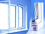 Строительные работы,  Окна, двери, лестницы, ограды Окна, цена 1500 Грн., Фото