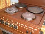 Бытовая техника,  Кухонная техника Плиты электрические, цена 800 Грн., Фото