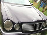 Mercedes E300, ціна 50200 Грн., Фото