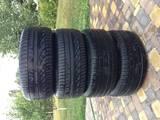 Запчасти и аксессуары,  Шины, резина R17, цена 4500 Грн., Фото