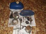 Запчастини і аксесуари Запчастини від одного мотоцикла, ціна 250 Грн., Фото